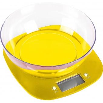 Зображення Ваги кухонні Magio MG 290 жовті