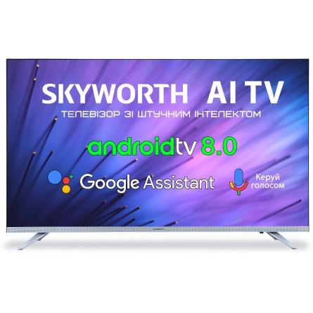 Зображення Телевізор Skyworth 43 E 6 AI - зображення 1