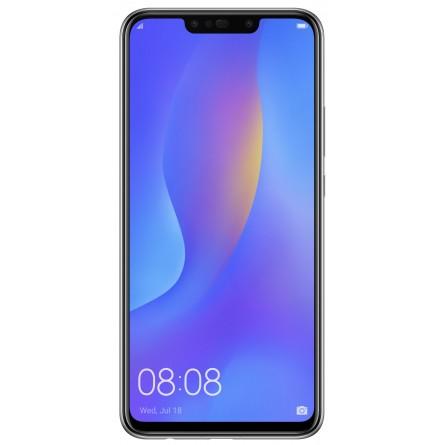 Изображение Смартфон Huawei P Smart Plus 4/64 Gb White - изображение 2