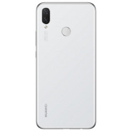 Зображення Смартфон Huawei P Smart Plus 4/64 Gb White - зображення 4