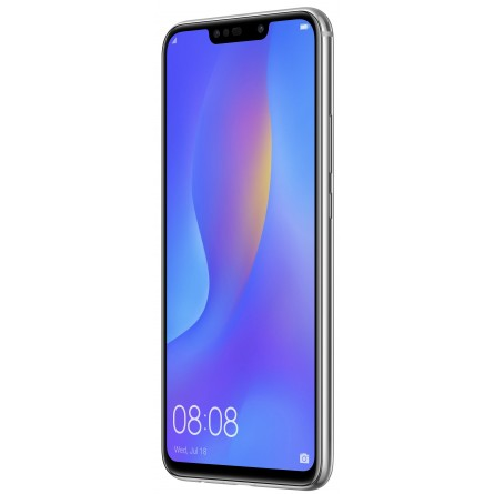 Зображення Смартфон Huawei P Smart Plus 4/64 Gb White - зображення 3