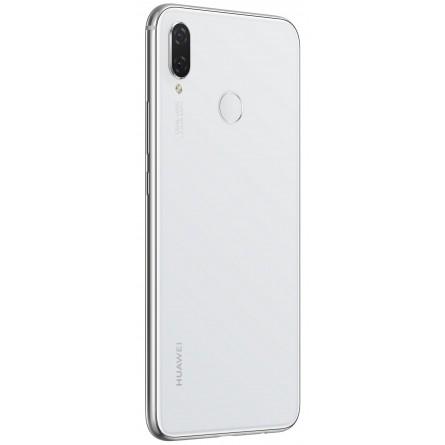 Изображение Смартфон Huawei P Smart Plus 4/64 Gb White - изображение 5