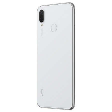 Изображение Смартфон Huawei P Smart Plus 4/64 Gb White - изображение 6