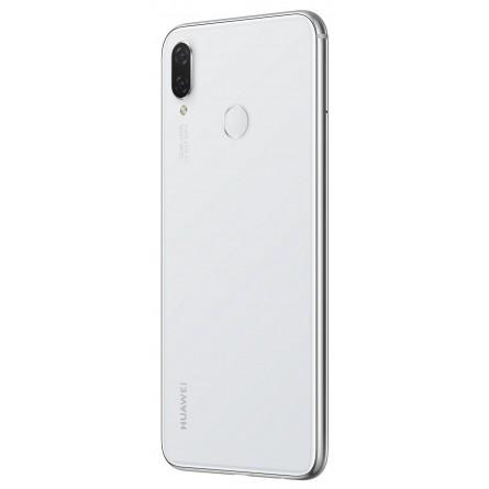 Зображення Смартфон Huawei P Smart Plus 4/64 Gb White - зображення 6