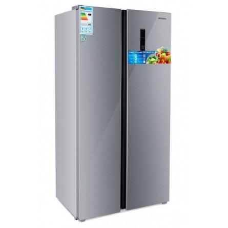 Зображення Холодильник Skyworth SBS 545 WYSM - зображення 2