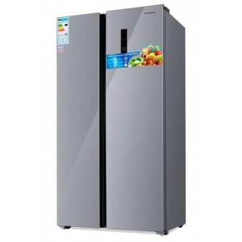 Изображение Холодильник Skyworth SBS-545WYSM