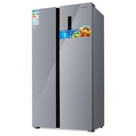 Зображення Холодильник Skyworth SBS 545 WYSM - зображення 1