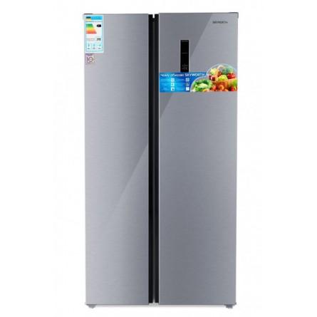 Зображення Холодильник Skyworth SBS 545 WYSM - зображення 3