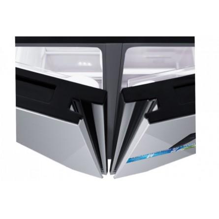 Зображення Холодильник Skyworth SBS 545 WYSM - зображення 4