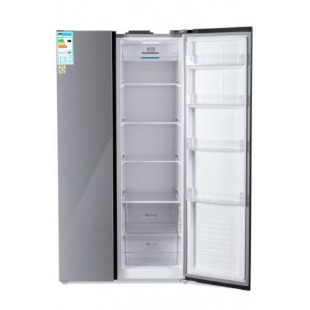 Зображення Холодильник Skyworth SBS 545 WYSM - зображення 5