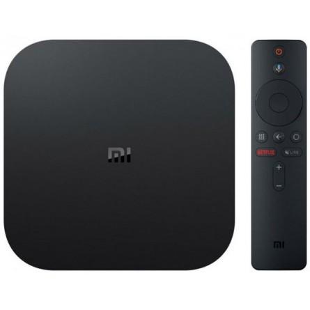 Зображення Smart TV Box Xiaomi 4K Mi Box S 2/8 Gb Global - зображення 1