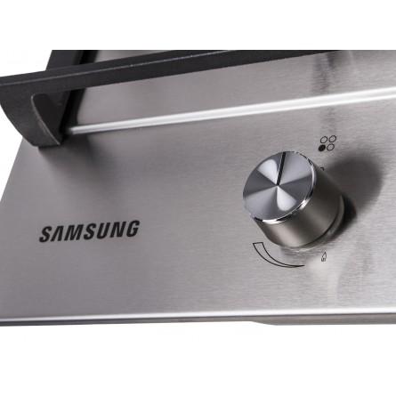 Зображення Варильна поверхня Samsung NA 64 H 3030 AS WT - зображення 9