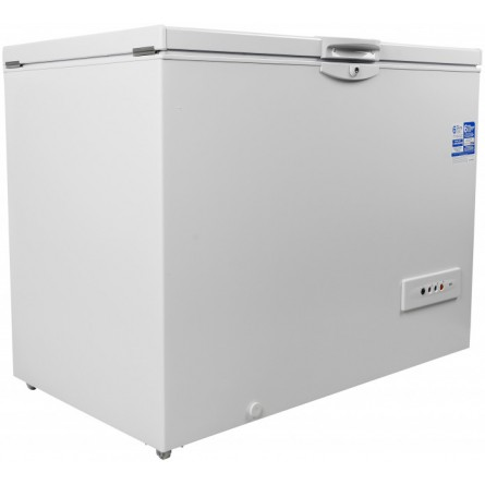 Зображення Морозильна скриня Indesit OS 1A 300 H - зображення 4