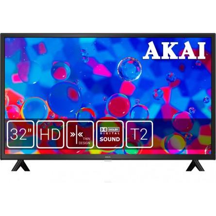 Зображення Телевізор AKAI UA32DM2500T2 - зображення 1