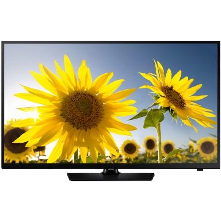Изображение Телевизор Samsung UE 24 H 4070 AUXUA - изображение 1