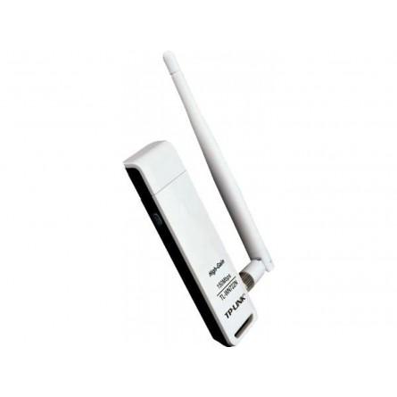 Зображення Маршрутизатор TP-Link TL WN 722 N - зображення 2