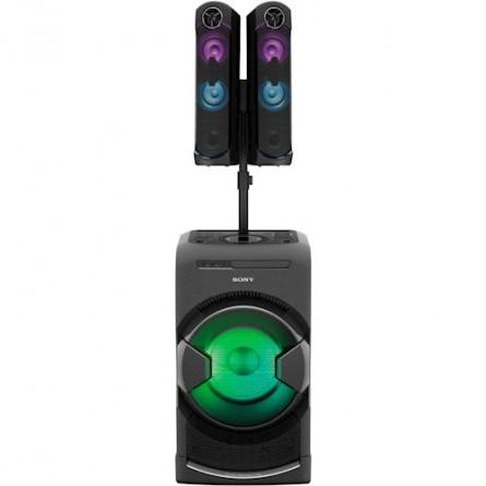 Изображение Акустическая система Sony MHC GT 4D - изображение 1