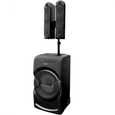 Изображение Акустическая система Sony MHC GT 4D - изображение 2
