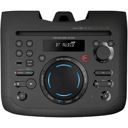 Изображение Акустическая система Sony MHC GT 4D - изображение 4
