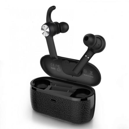 Зображення Навушники Langsdom T 10 Black - зображення 4