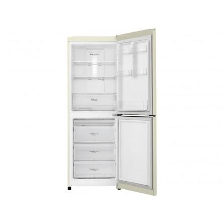 Изображение Холодильник LG GA B 379 SYUL - изображение 2