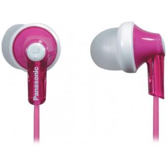 Изображение Наушники Panasonic RP HJE 118 GUP Pink