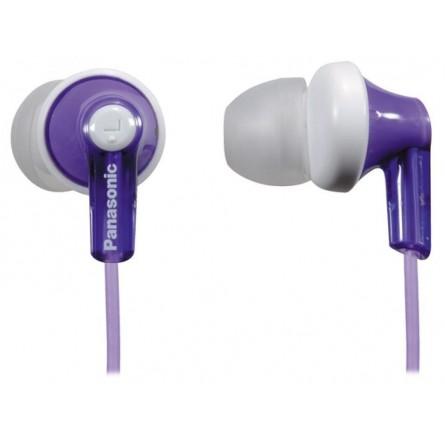 Изображение Наушники Panasonic RP HJE 118 GUV Purple - изображение 1
