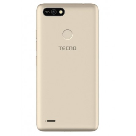 Изображение Смартфон Tecno POP 2 F B1 F Gold - изображение 2