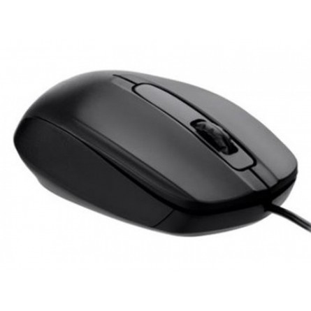 Изображение комп. миша 2E MF 140 USB Black - изображение 4