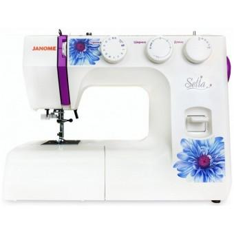 Зображення Швейна машина Janome Sella