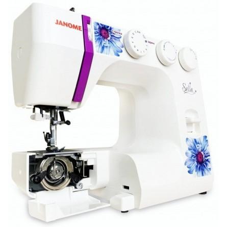 Зображення Швейна машина Janome Sella - зображення 3