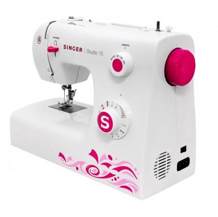 Зображення Швейна машина Singer Studio 15 - зображення 3