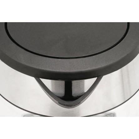 Зображення Чайник диск Midea MK 17 G 03 A - зображення 3
