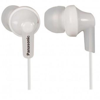 Зображення Навушники Panasonic RP-HJE118GU-S (Silver)