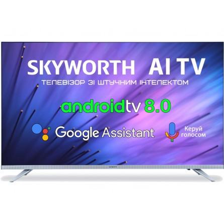 Зображення Телевізор Skyworth 32 E 6 AI - зображення 1