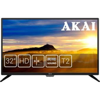 Зображення Телевізор Akai UA32LEZ1T2