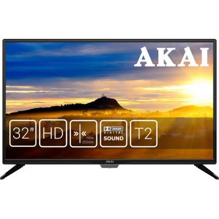 Изображение Телевизор Akai UA32LEZ1T2 - изображение 1