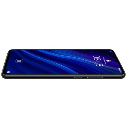 Зображення Смартфон Huawei P 30 6/128 Gb Black - зображення 2