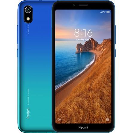 Зображення Смартфон Xiaomi Redmi 7 A 2/32 Gb Gem Blue - зображення 1