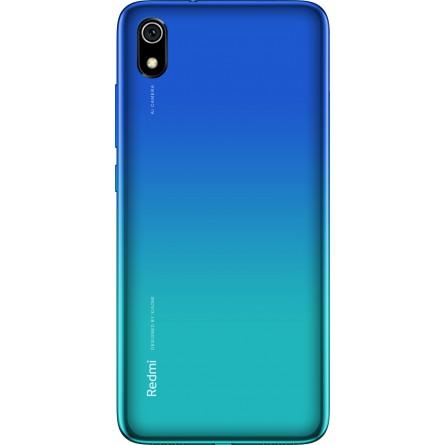 Зображення Смартфон Xiaomi Redmi 7 A 2/32 Gb Gem Blue - зображення 3