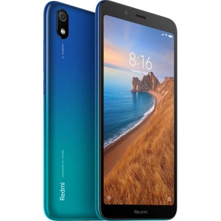 Зображення Смартфон Xiaomi Redmi 7 A 2/32 Gb Gem Blue - зображення 2