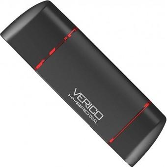 Изображение Флешка Verico Hybrid Dual 32 Gb