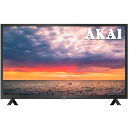 Зображення Телевізор Akai UA 24 DM 2500 T2 - зображення 1