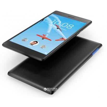 Изображение Планшет Lenovo TB 7304 F 1/16 Gb Black - изображение 5