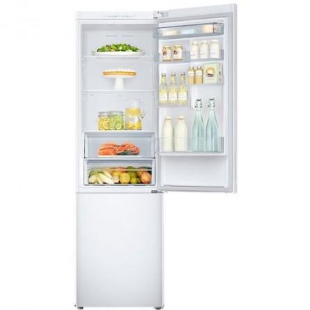 Зображення Холодильник Samsung RB37J5000WW/UA - зображення 10