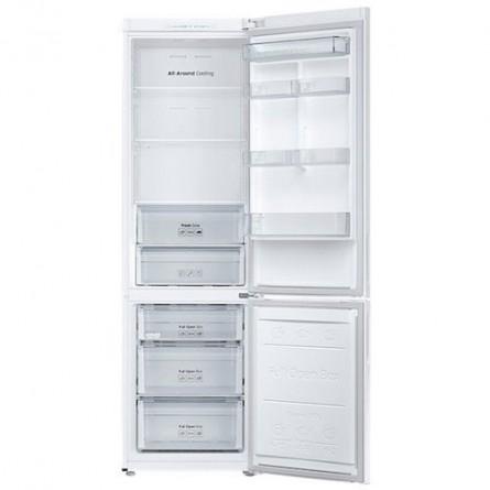 Зображення Холодильник Samsung RB37J5000WW/UA - зображення 4