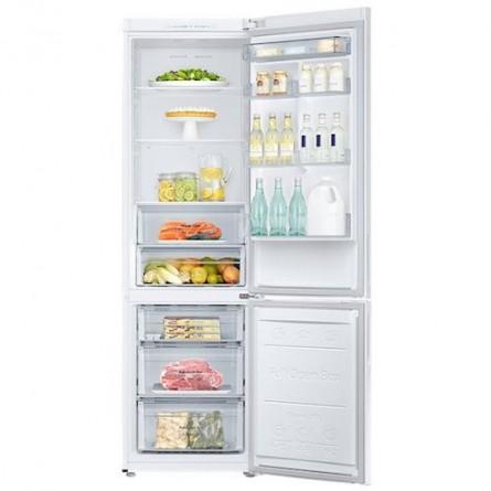 Зображення Холодильник Samsung RB37J5000WW/UA - зображення 5