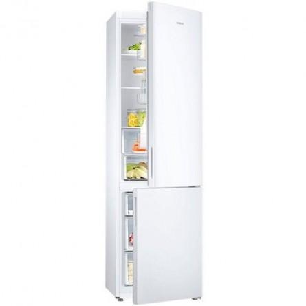 Зображення Холодильник Samsung RB37J5000WW/UA - зображення 8