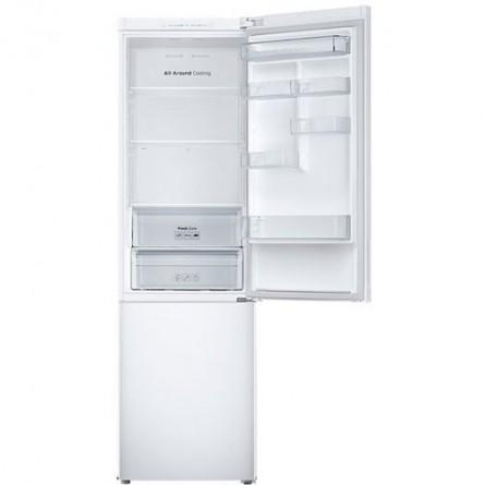 Зображення Холодильник Samsung RB37J5000WW/UA - зображення 9