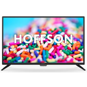 Зображення Телевізор Hoffson A 32 HD 200 T2